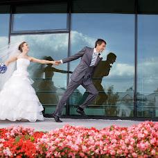 Wedding photographer Daniil Borovskikh (Dream4to). Photo of 20.02.2017