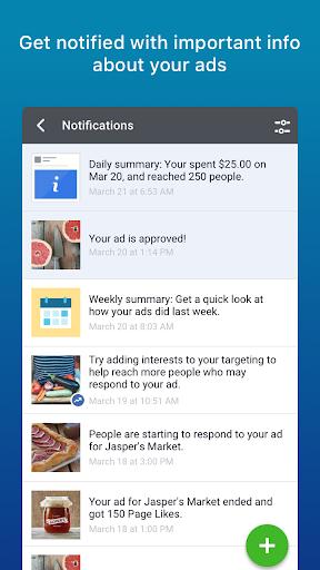 Facebook Ads Manager  screenshots 6