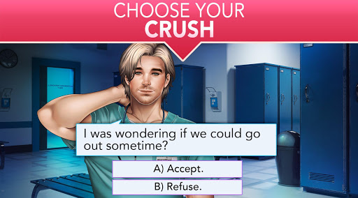 Is it Love? Blue Swan Hospital - Choose your story 1.2.183 app download 2