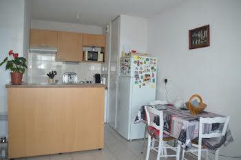 appartement à Saint-Savin (33)