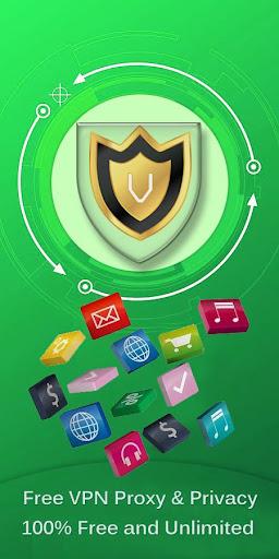 Hotspot Proxy VPN Internet 2.1 screenshots 6