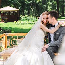 Huwelijksfotograaf Mariya Orekhova (Maru). Foto van 04.10.2014