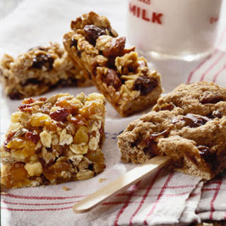 Pick-Me-Up Bars