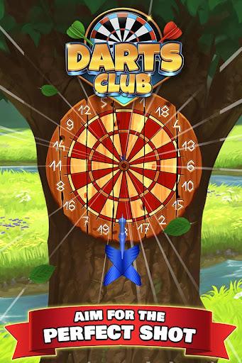 Darts Club: PvP Multiplayer 2.4.1 screenshots 1