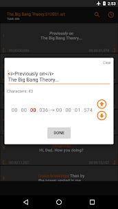 Baixar Subtitle Downloader & Editor Última Versão – {Atualizado Em 2021} 5