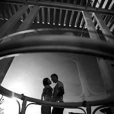 Wedding photographer Aleksey Kushin (kushin). Photo of 05.05.2017