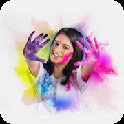 Happy Holi 2019,Holi Dp maker,Holi photo editor