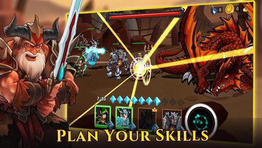 Heroes Quest 玩冒險App免費 玩APPs