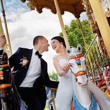 Wedding photographer Taras Mizak (Mizak). Photo of 09.07.2016