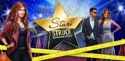 Adventure Escape: Starstruck for PC