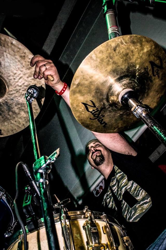 Rotondità delle percussioni... di Didi - Diana Gabrielli