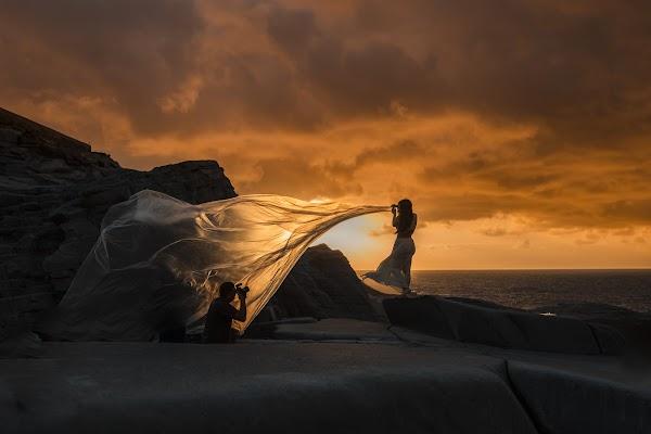 Fotógrafo de bodas Ethel Bartrán (EthelBartran). Foto del 11.07.2017
