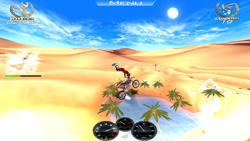 XTrem FreeStyle 2 4.3 Mod screenshots 3