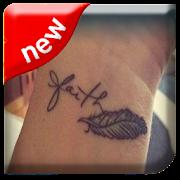 Small Name Tattoo Ideas