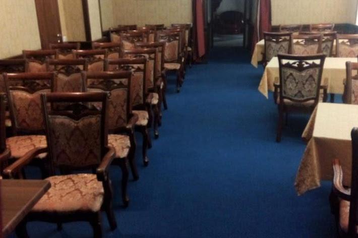 Фото №8 зала Отель-клуб «Марафон»