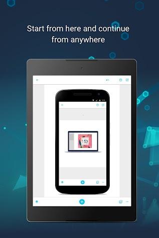 Desygner: Free Graphic Design, Photos, Full Editor Screenshot