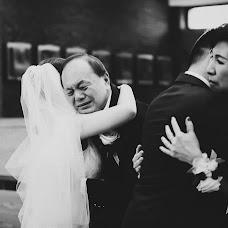 Wedding photographer Di Wang (dwangvision). Photo of 01.12.2018