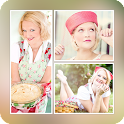 Photo collage - Layout Maker