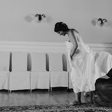 Hochzeitsfotograf Michaela Begsteiger (michybegsteiger). Foto vom 05.11.2019