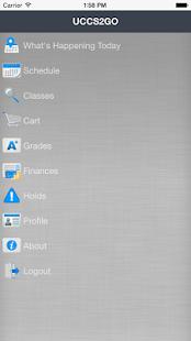 UCCS2GO- screenshot thumbnail