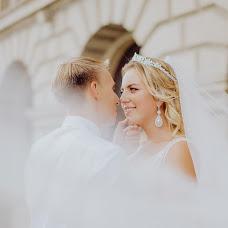 Wedding photographer Danila Pasyuta (PasyutaFOTO). Photo of 14.08.2018
