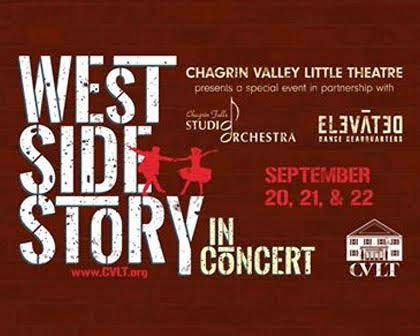 West Side Story: In Concert