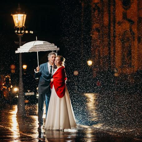 Wedding photographer Vitaliy Vitleo (vitleo). Photo of 13.11.2017