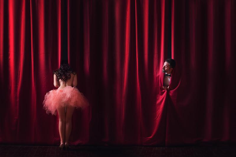 Burlesque  di Laura Benvenuti