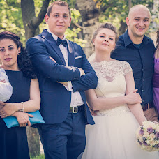 Wedding photographer Ionut Matusa (IonutMatusa). Photo of 13.04.2017
