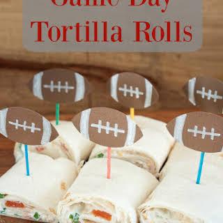 Cream Cheese Tortilla Rolls Recipes.