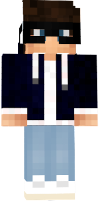 This is a Flogik skin whit duckface