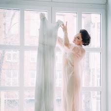 Wedding photographer Ekaterina Pronina (KatePro). Photo of 11.03.2016