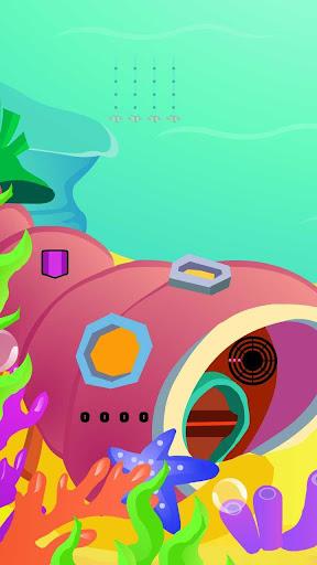 Escape Snapper Fish 1.0.1 screenshots 6