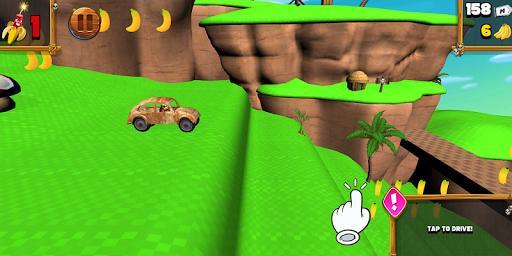 Kong Go! capturas de pantalla 4