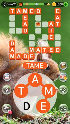 Crossword Quest screenshots 12