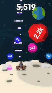 Color Ball Blast Mod Apk (No Ads, Unlimited Coin) for Android 5