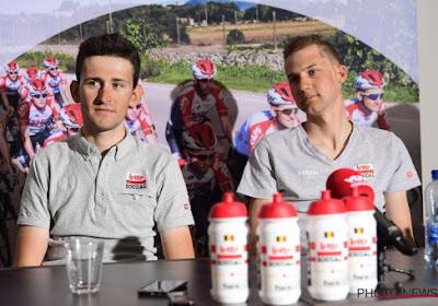 'Surprise du chef' bij Lotto Soudal voor de Ronde van Vlaanderen