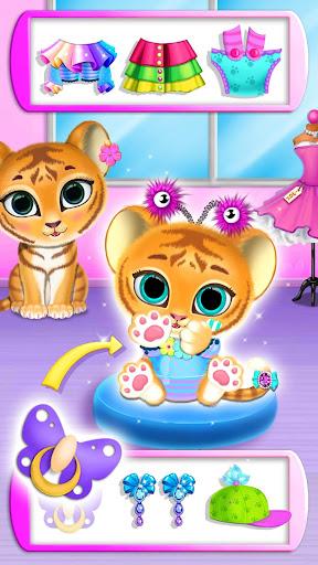 Kiki & Fifi Pet Hotelu2013 My Virtual Animal House 1.0.45 screenshots 7