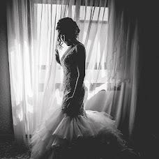 Wedding photographer Raúl Morote (raulmorote). Photo of 17.08.2016