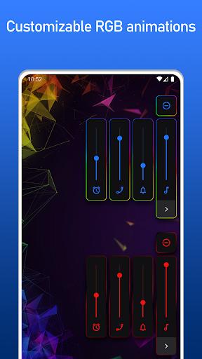 Volume Styles - Panneau de volume personnalisé screenshot 4