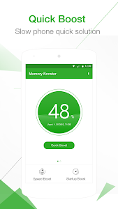 Memory Booster - Max Cleaner & Powerful Booster 7.4.0