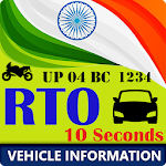 RTO Vehicle Information 3.7
