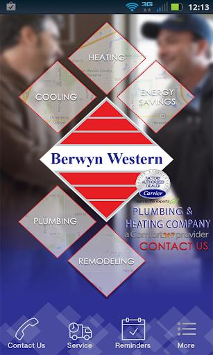 Berwyn Western Company
