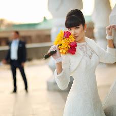 Fotografo di matrimoni Evgeniy Gromov (Yevgeniysoul). Foto del 04.04.2019