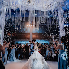 Wedding photographer Gilang Ramadhan (gravia). Photo of 10.07.2017