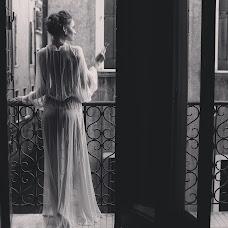 Wedding photographer Svetlana Gastmann (noirnight). Photo of 09.10.2017