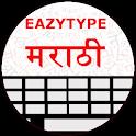 EazyType Marathi Keyboard Emoji & Stickers Gifs icon