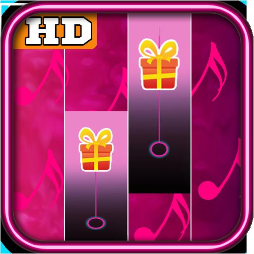 Pink Piano Tiles APK
