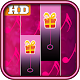 Pink Piano Tiles by ClenchApp