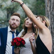 Wedding photographer Gennadiy Rasskazov (dejavu). Photo of 10.10.2015